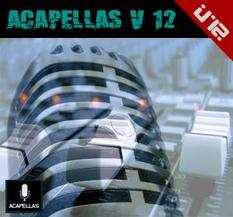 Acapellas for DJs V12