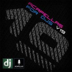 Acapellas for DJs V19