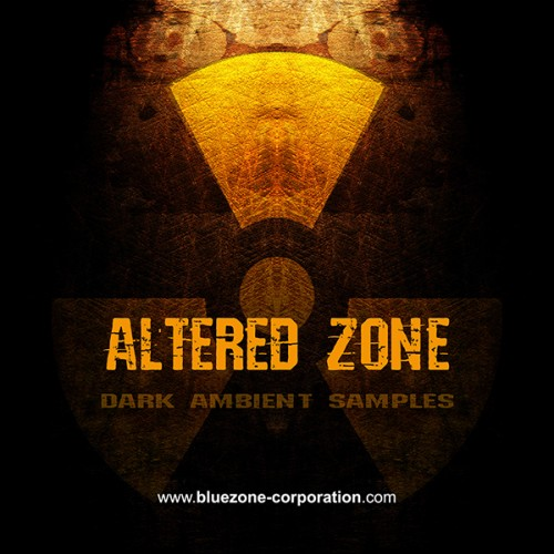 Altered Zone - Dark Ambient Samples