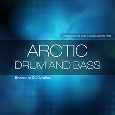 Arctic Drum And Bass