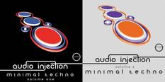 Audio Injection: Minimal Techno Vol.1 - 2