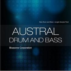 Austral Drum and Bass