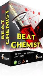 Beat Chemist Hip Hop Loop Sets