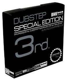 BHK Special Edition Vol 3: Dubstep