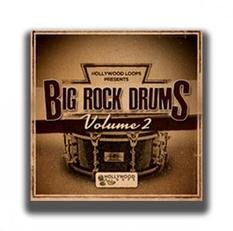 Big Rock Drums 2