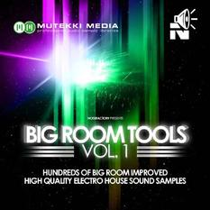 Big Room Tools Vol 1
