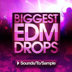 Biggest EDM Drops