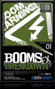 Booms & Breakdown FX 01