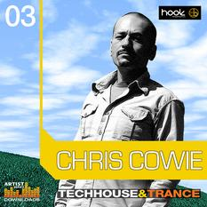 Chris Cowie Tech House and Trance