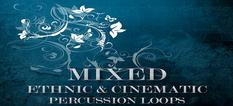Cinematic Percussion Loops
