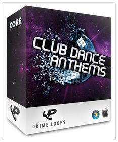 Club Dance Anthems