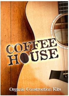Coffeehouse: Organic Construction Kits