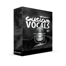 Custom Vocal Kit V1