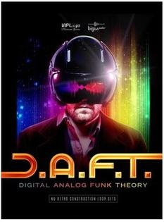 DAFT Digital Analog Funk Theory