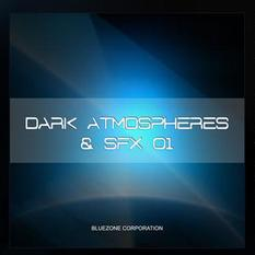 Dark Atmospheres & SFX 01