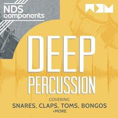 Deep Percussion