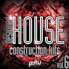 Designed Construction Kits Vol 6