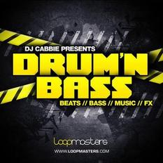 DJ Cabbie Presents: Drum And Bass