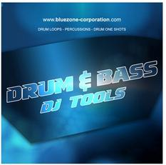 Drum and Bass DJ Tools