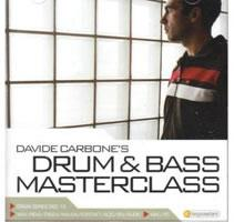 Drum and Bass Masterclass