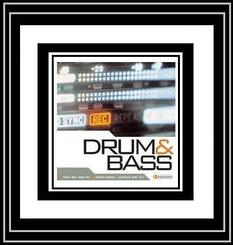 Drum and Bass Producer