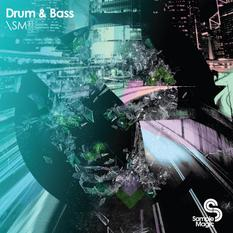Drum & Bass Raw breaks
