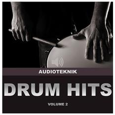 Drum Hits Vol 2