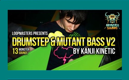 Drumstep and Mutant Bass Vol.2
