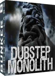 Dub Step Monolith Vol.1