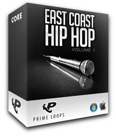 East Coast Hip Hop Vol.1