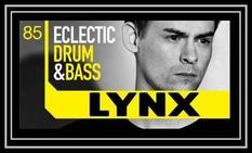 Lynx: Eclectic Drum And Bass