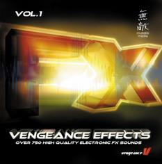 Effects FX Vol. 1