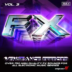 Effects FX Vol. 3