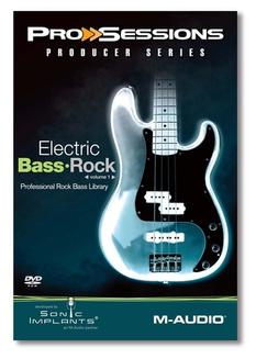 Electric Bass Vol.1 Rock