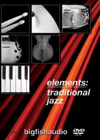 Elements: Traditional Jazz