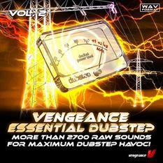 Essential Dubstep Vol.2