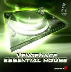 Essential House Vol. 1