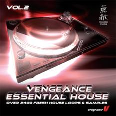 Essential House Vol. 2