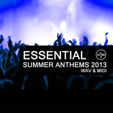 Essential Summer Anthems 2013