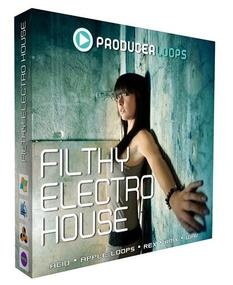 Filthy Electro House