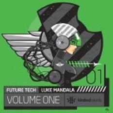 Future Tech Volume One - Luke Mandala