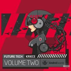 Future Tech Volume Two - Kriece