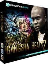 Gangsta Beats Vol.2