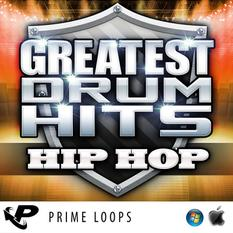 Greatest Drum Hits - Hip Hop