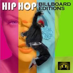 Hip Hop Billboard Editions