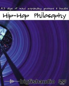 Hip Hop Philosophy