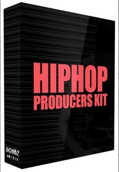 Hip Hop Producers Kit