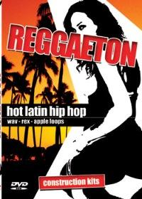 Hot Latin Hip Hop