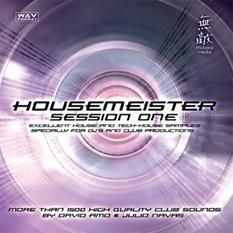 Housemeister Session One