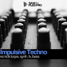 Impulsive Techno